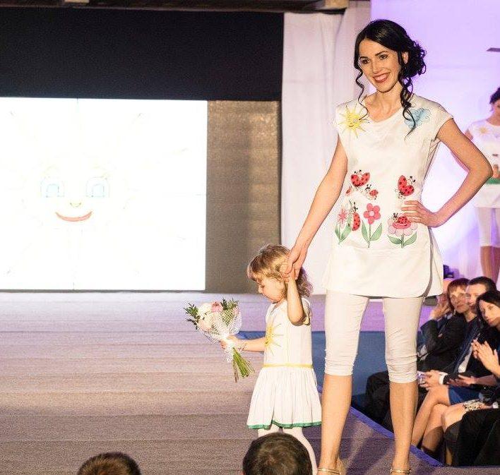 Veselé oblečení pro dětské lékaře a sestry
