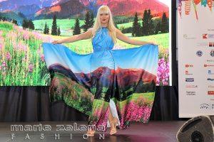 Marie Zelená - Belianské Tatry