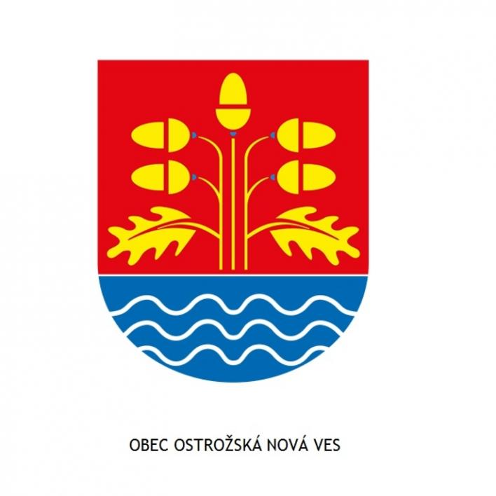 Hlavní podporovatel Adventního večera - Obec Ostrožská Nová Ves
