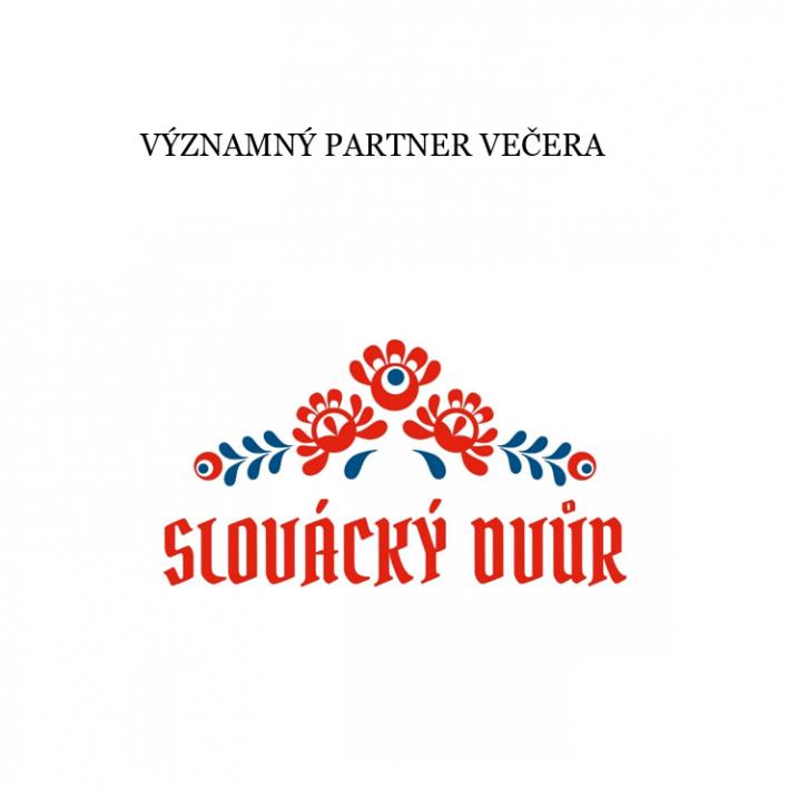 Partner adventního večera 2019 - Slovácký dvůr