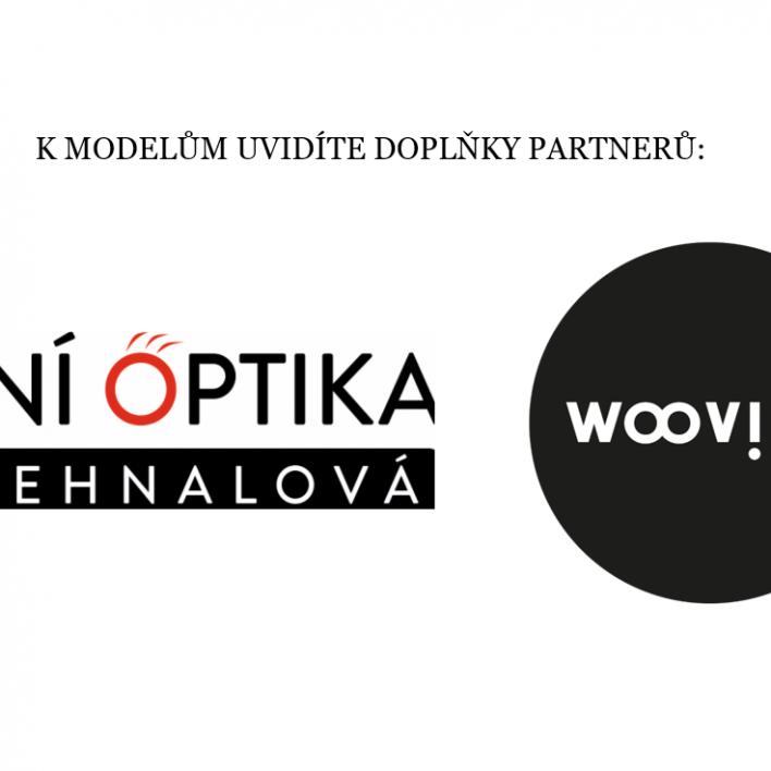 Partner adventního večera 2019 - Očni optika Rozehnalová a Woovida